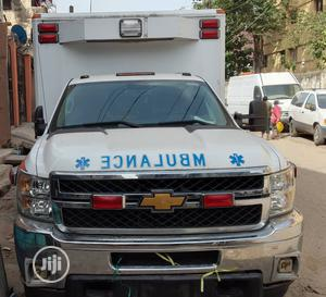 Super Equiped Ambulance For Sale   Buses & Microbuses for sale in Lagos State, Lekki