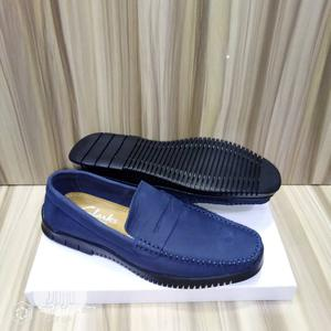 Clarks Loafers Shoe   Shoes for sale in Lagos State, Lagos Island (Eko)
