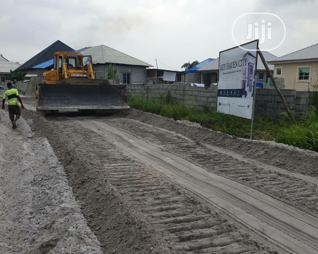Residential Land for Sale in Bogije Ibeju-Lekki