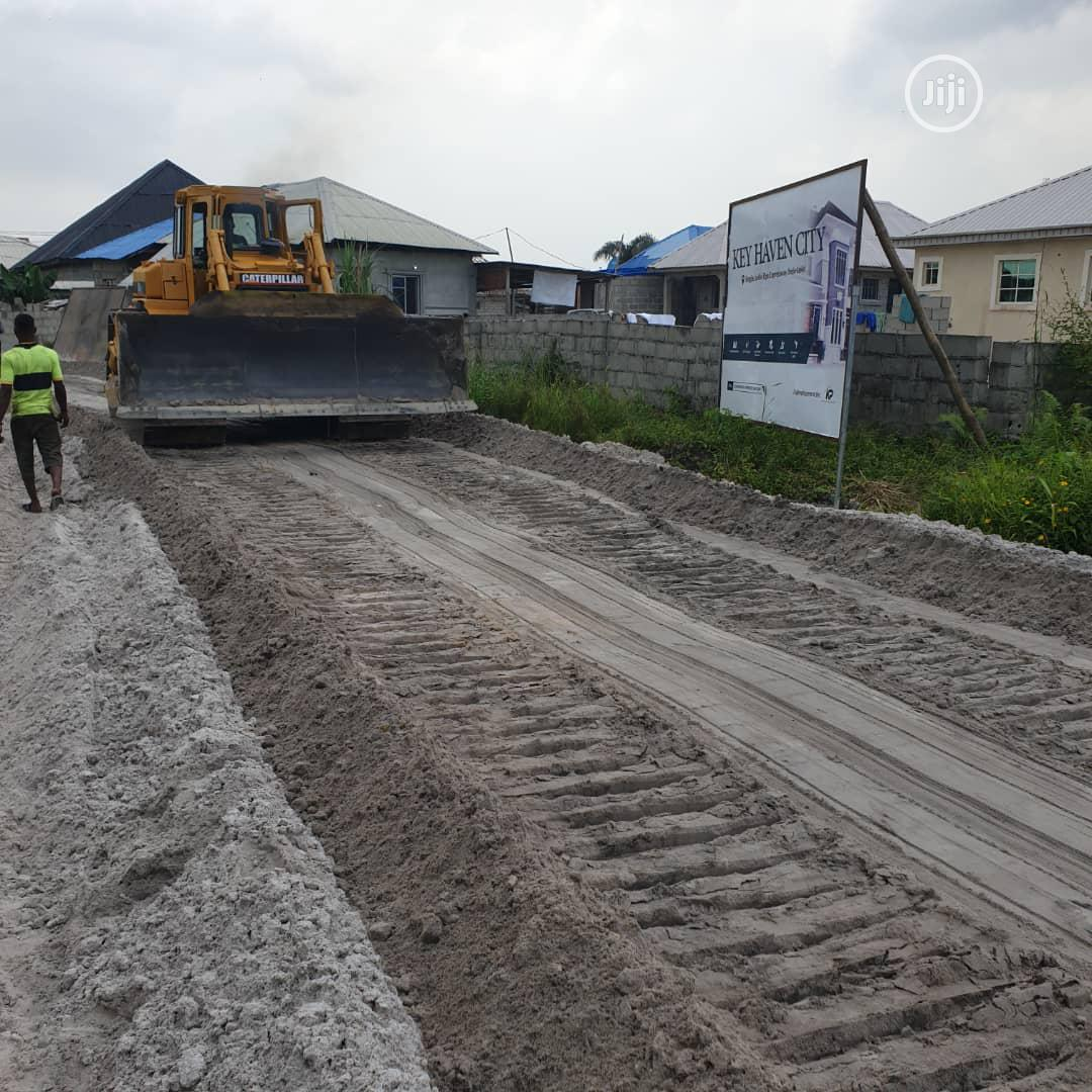 Residential Land for Sale in Bogije Ibeju-Lekki | Land & Plots For Sale for sale in Ibeju, Lagos State, Nigeria