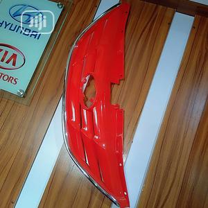 Hyundai Sonata Grill Brand New | Vehicle Parts & Accessories for sale in Rivers State, Ahoada