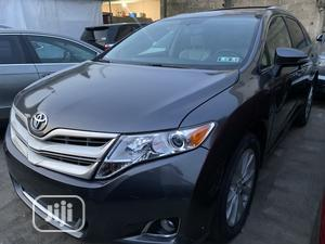 Toyota Venza 2013 XLE AWD Gray   Cars for sale in Lagos State, Ikeja