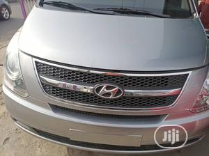 Hyundai Starex (H1) 2013 Gray | Buses & Microbuses for sale in Lagos State, Ogba