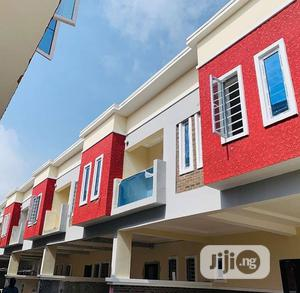 Exquisite 4 Bedroom Terrace Duplex at Chevron | Houses & Apartments For Sale for sale in Lekki, Ikota