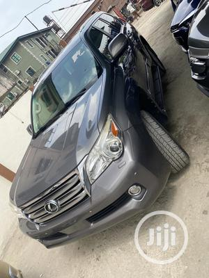 Lexus GX 2011 Gray | Cars for sale in Lagos State, Surulere