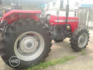Massey Ferguson 275 4wd | Heavy Equipment for sale in Lagos State, Surulere