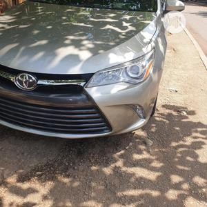 Toyota Camry 2015 Gold | Cars for sale in Abuja (FCT) State, Garki 1