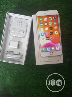 New Apple iPhone 6s Plus 128 GB Pink | Mobile Phones for sale in Lagos State, Ajah