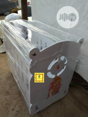 Wooden Baby Cot | Children's Furniture for sale in Lagos State, Agege