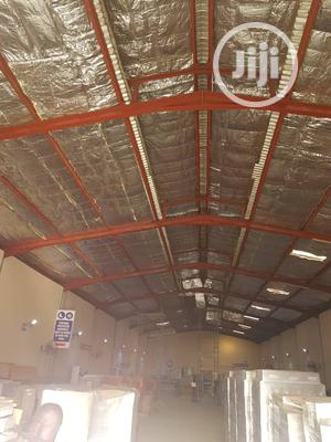 Thermal And Acoustic Insulation | Building Materials for sale in Akwa Ibom State, Uyo