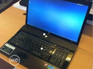 Laptop HP ProBook 4720S 4GB Intel Core I5 HDD 500GB | Laptops & Computers for sale in Lagos State, Ikeja