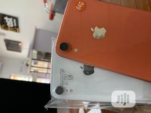 Apple iPhone XR 64 GB White   Mobile Phones for sale in Abuja (FCT) State, Wuse 2