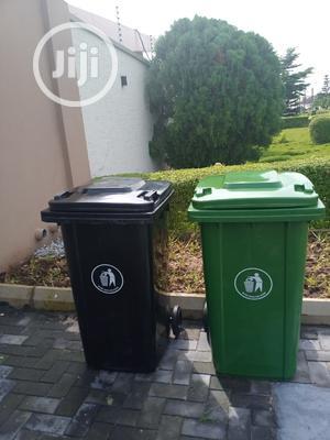 Happy Home Wheelie Waste/Trash Bin - 240 Litre | Garden for sale in Lagos State, Lekki