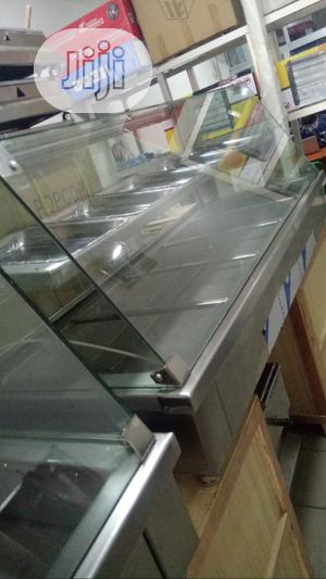 10plates Food Warmer/Bain Marie | Restaurant & Catering Equipment for sale in Lagos State, Ojo