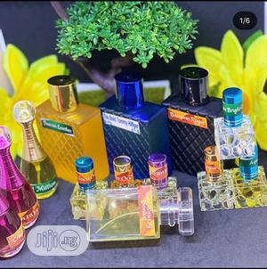 Fragrance Unisex Oil   Fragrance for sale in Ogun State, Ado-Odo/Ota