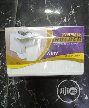 Tissue Paper Holder | Home Accessories for sale in Lagos State, Surulere