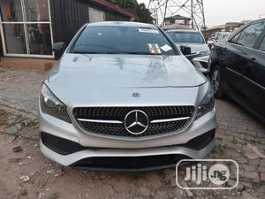 Mercedes-Benz CLA-Class 2019 Silver | Cars for sale in Lagos State, Ajah