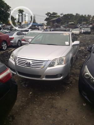 Toyota Avalon 2008 Silver   Cars for sale in Lagos State, Apapa