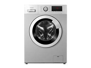 Hisense 7KG Front Load Washing Machine A+ Energy Saving   Home Appliances for sale in Lagos State, Ojo