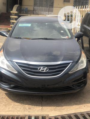 Hyundai Sonata 2011 Gray   Cars for sale in Oyo State, Ibadan