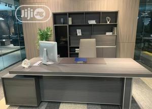Executive Table 2meters   Furniture for sale in Lagos State, Maryland