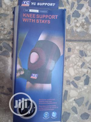 Knee Protector Support | Sports Equipment for sale in Abuja (FCT) State, Wuse 2
