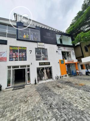 Open Floor Shop In A Busy Mall Off Admiralty Lekki Ph1 | Commercial Property For Rent for sale in Lekki, Lekki Phase 1