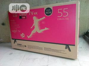 """55"""" Inches LG Smart Tv. 
