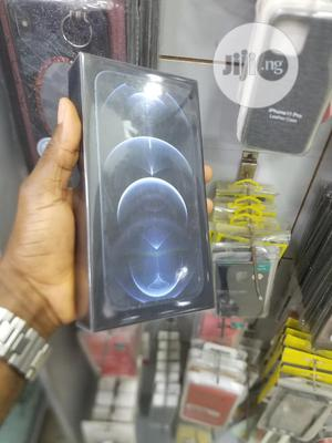 New Apple iPhone 12 Pro Max 256GB Blue | Mobile Phones for sale in Lagos State, Ikeja