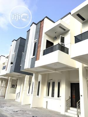 4 Bedroom Terrace Duplex In Lekki For Sale | Houses & Apartments For Sale for sale in Lagos State, Lekki