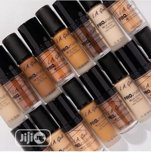 La Girl HD Foundation   Makeup for sale in Lagos State, Ojo