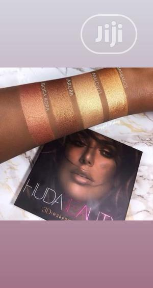 Hudabeauty Glow Kit   Makeup for sale in Lagos State, Ojo