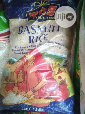 TRS Basmati Rice | Meals & Drinks for sale in Lagos State, Surulere