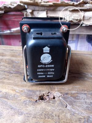 Step Down Transformer | Accessories & Supplies for Electronics for sale in Lagos State, Surulere