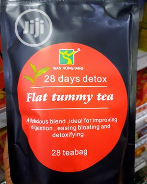 28 Day Detox Flat Tummy Tea - 28 Tea Bags   Meals & Drinks for sale in Lagos State, Surulere