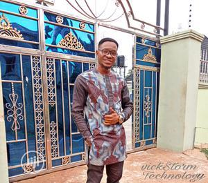 Website Developer | Technology CVs for sale in Enugu State, Nsukka