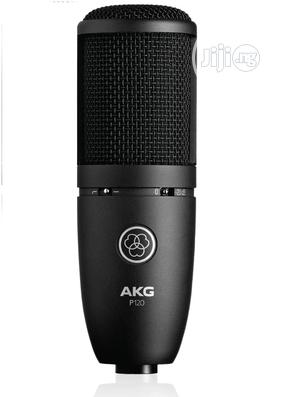 AKG P120 Cardioid Condenser Microphone | Audio & Music Equipment for sale in Lagos State, Alimosho