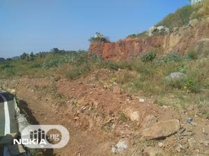 5000 Sqm Commercial Plot in Guzape Abuja for Sale | Land & Plots For Sale for sale in Abuja (FCT) State, Guzape District