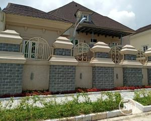 Massive 5 Bedrooms Detached Duplex With Penthouse In Maitama   Houses & Apartments For Sale for sale in Abuja (FCT) State, Maitama
