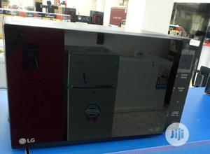 LG Smart Microwave   Kitchen Appliances for sale in Abuja (FCT) State, Wuse 2