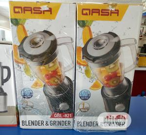 Qasa Blinder and Grinder | Kitchen Appliances for sale in Abuja (FCT) State, Wuse 2