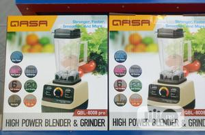 High Power Blinder and Grinder | Kitchen Appliances for sale in Abuja (FCT) State, Wuse 2