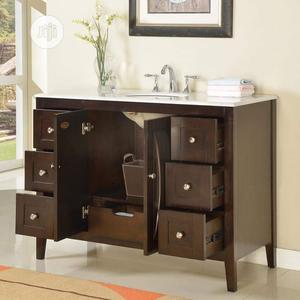 Office Classic Cabinet | Furniture for sale in Lagos State, Surulere