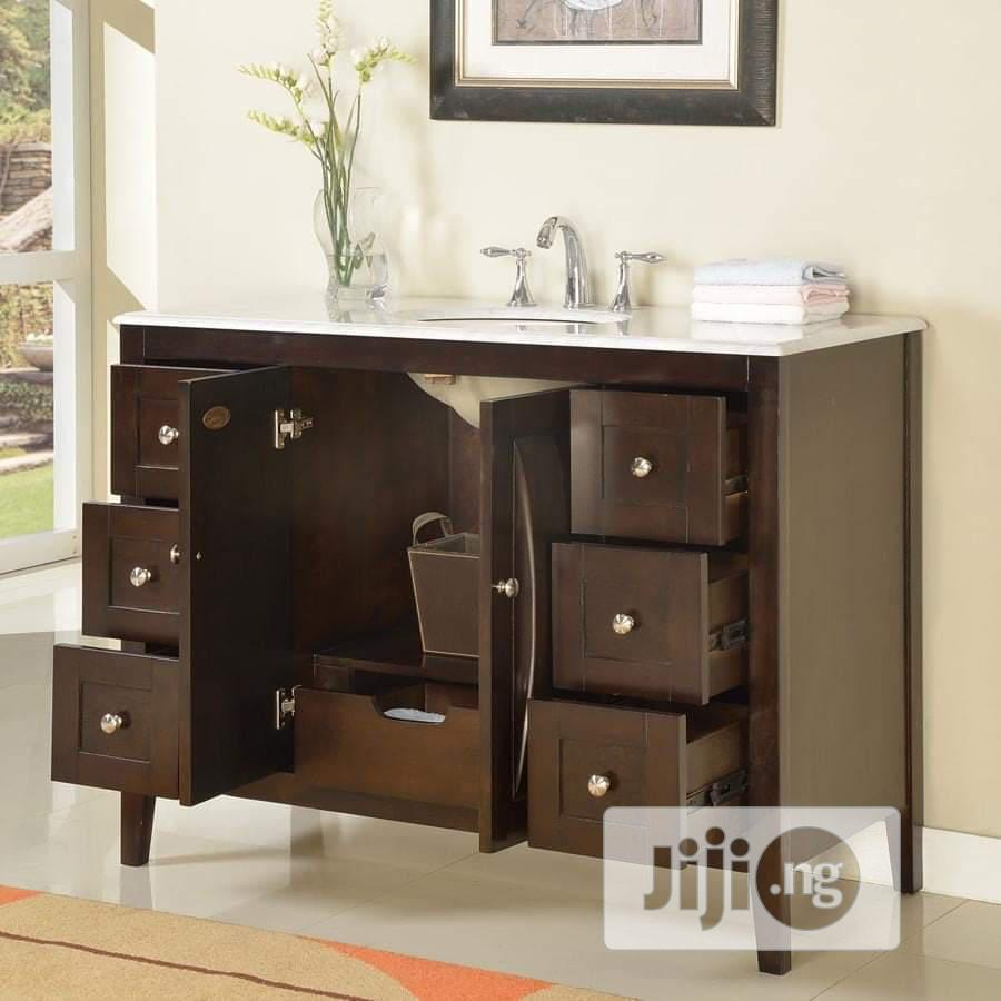 Office Classic Cabinet