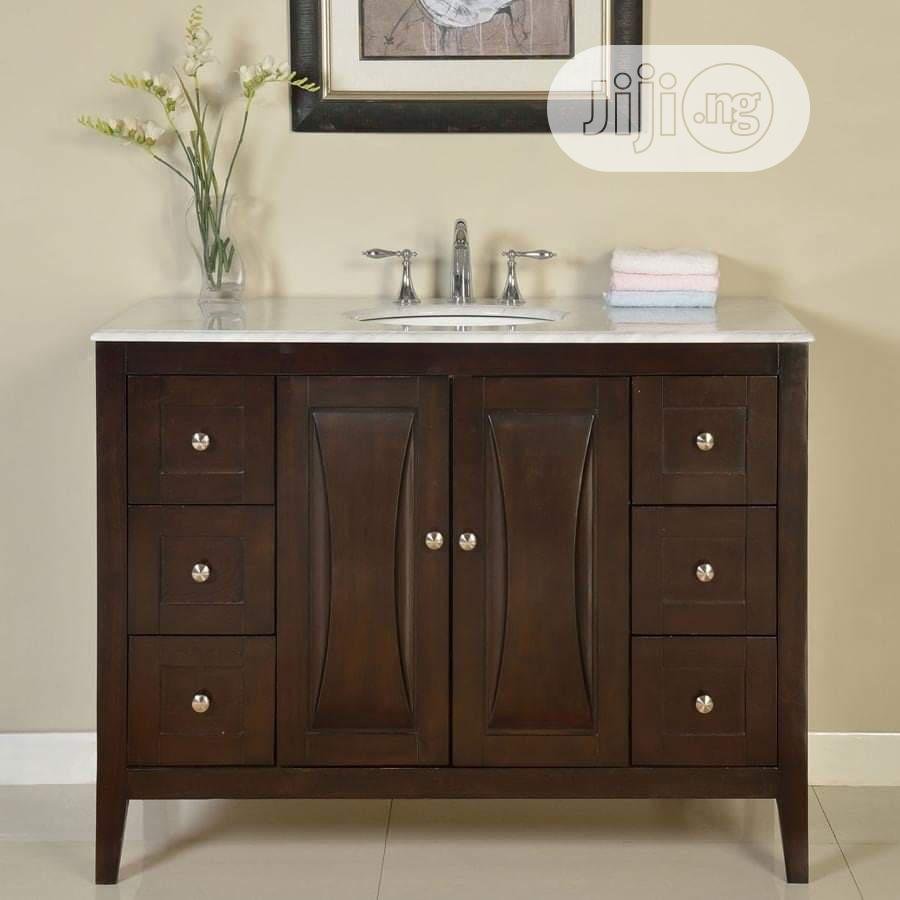 Office Classic Cabinet | Furniture for sale in Surulere, Lagos State, Nigeria