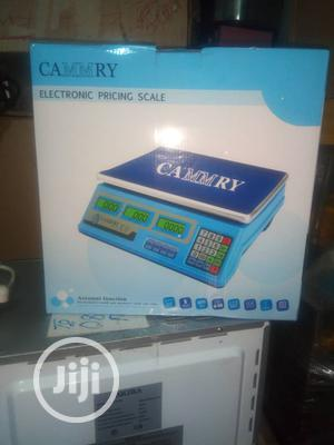 Digital Scales | Store Equipment for sale in Lagos State, Ojo