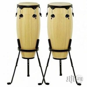 Conga Drum White   Musical Instruments & Gear for sale in Lagos State, Ikeja