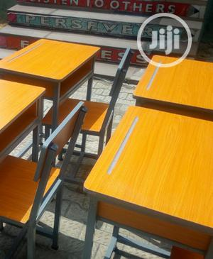 School Chairs And Tables For Schools   Furniture for sale in Lagos State, Ikeja