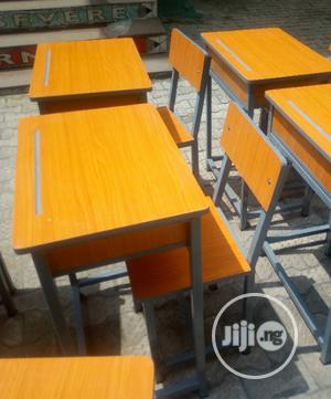School Desk   Children's Furniture for sale in Lagos State, Ikeja