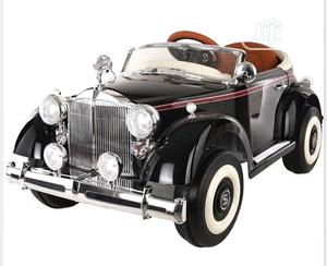 Rolls-Royce Kids Ride on Battery Powered Car | Toys for sale in Lagos State, Alimosho